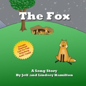 Book - The Fox