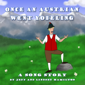 Book - Once an Austrian Went Yodeling